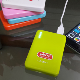 Power Bank PB 512