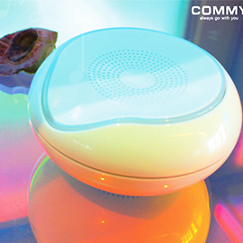 Commy Review : Bluetooth Speaker 105